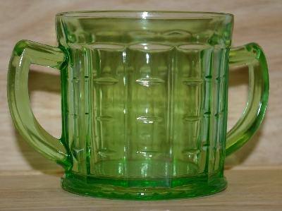 Vintage Green Glassware: Vintage, Antique, Reproduction & New Green Glassware