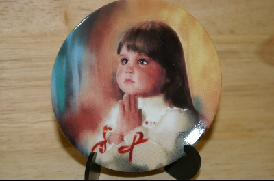Donald Zolan Collectible Miniature Plates
