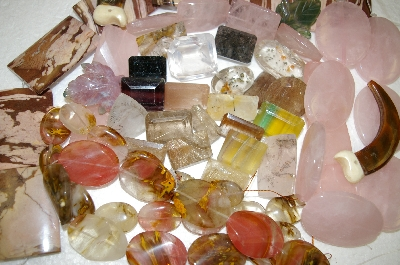 Craft Supplies, Gemstones, Beads & Stuff To Create With