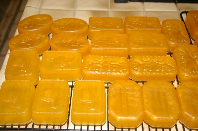 Custom Ordered Hand Made Soap