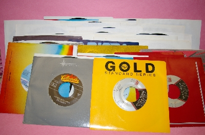Classic  45's Collection