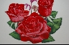 "**All American Rose Selections ""Olympiad"" 1984"