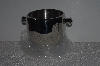 "**MBAMG #019-089   ""2006 Wolfgang Puck Stainless Steel Ice Bucket"""