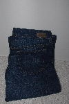 "MBAMG #T06-109  Size 6/ 34"" Long  ""2006 London Sexy Jeans"""