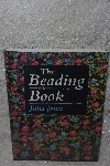 "MBAMG #009-057  ""1993 The Beading Book By Julia Jones"""
