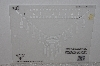 "*MBAMG #009-230  ""1990 Simply Stencils By Plaid #28614 Ceremonial Jewelry"""