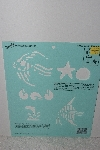 "**MBAMG #009-144 ""1991 Simply Embossing By Plaid #28302 Beach Memories"""