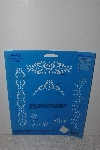 "**MBAMG #009-510  ""1991 Simply Embossing #28310 Lacy Things"""