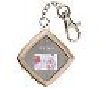 "MBAMG #0031-E00976  "" Zina Digital Photo Viewer Keychain W/1"" Diag LCD Screen"""