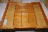 "**MBAMG #0031-274  ""Wood Expandable Drawer Organizer"""