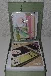 "MBAMG #0031-149  ""Lisa Bearnson ""All About Me"" Scrap Booking Album & Accessories"""