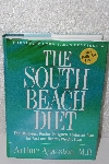 "MBAMG #099-038  ""South Beach Diet By Agatston M.D."""