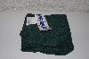 "MBAMG #100-0092  Size 12-31"" Long  ""1990's Dark Green Ladies Jordache Jeans"""