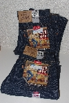 "MBAHB #18-0073  ""Two Pairs Of Levi 517 Size 34x30 Mens Boot Cut Jeans"""