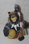 "**MBANG #524-0188  ""2005 Honey Bear Collection"""