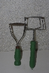 "**MBAMG #S99-0102  ""Set Of 2 Vintage Potato Mashers"""