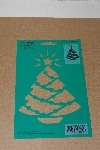 "**MBAMG #009B-0121 ""Plaid 1994 O'Christmas Tree #28382"""