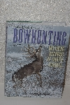 "MBACF #00010-0074  ""1999 Pope & YoungClub 5th Edition Bowhunting Hardcover"""