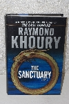 "MBACF #B-0009  ""2008 The Sanctuary By Raymond Lhoury Hardcover"""
