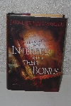 "MBACF #B-0015  ""2007 Interred With Their Bones By Jennifer Lee Carrell Hardcover"""