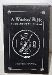 "MBAM #421-0130  ""A Witches Bible""  By Janet & Stewart Farrar/ Paperback"