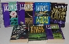 "MBAM #421-0109 ""Lot  Of 7 J.A. Jance J.P Beaumont Books"""