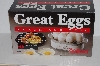 "MBA #2828-574    ""1997 Salton Great Eggs Poach & Boil"""
