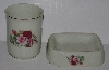 "+MBA #2828-228   ""2 Piece Formalities By Baum Brothers Bathroom Set"""