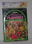 "MBA #2929-347   ""1998 Wilton 32 Piece Flower Making Kit For Gum Paste"""