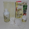 "MBA #3131-0853   ""Armour Portable Glass Etching Kit With Reusable Stencils"""