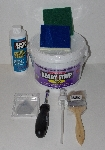 "MBA #3131-857   ""Ready Strip Pro Paint & Varnish Removal Kit"""