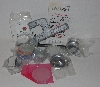 "MBA #3131-868   ""Badge-A-Minit Button Making Sample Kit"""