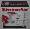"MBA #3232-388  ""2003 KitchenAid Food Grinder Attachment For Stand Mixers"""
