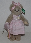 MBA #3333-217   The Bearington Collection Ivana Party Limited Edition Bear With Stand""