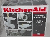 "MBA #3333-0174   ""2001 KitchenAid Stand Mixer Attachment Pack"""