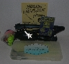 "MBA 3333-0086   ""Instant Fisherman By Flying Lure Set"""