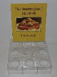 "MBA #3333-0096  ""1998 Magic Meatball Maker & Cook Book"""