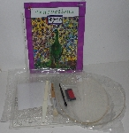 "MBA #3434-0180   ""1998 Gallery Glass Innovations Kit By Plaid"""