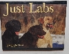 "MBA #3535-575   ""1995 Just labs Hardcover With Jacket """