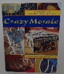 "MBA #3535-388   ""2000 Crazy Mosaic By Tracy Graivier Bell"""