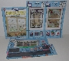 "MBA #3535-340   ""Gallery Glass 5 Piece Crafting Kits"""