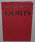 "MBA #3535-352   ""1987 America's Glorious Quilts Hard Cover"""