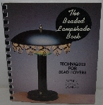 "MBA #3535-238   ""1995 Thye Beaded Lamp Shade Book"""