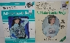 "MBA #3535-0051   ""1990 & 1991 Set Of 5 Packs Fashion Show Originals Full Color Iron On Transfers"""