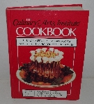 "MBA #3636-113   ""1985 Culinary Arts Institute Hard Cover Cook Book"""