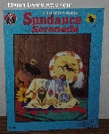 "MBA #3838-0144   ""Sundance Serenade Collectors Series #3002 By Suzanne McNeill"""