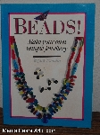 "MBA #3838-0141   ""1991 Beads! Make Your Own Unique Jewellery By Stefany Tomalin"""