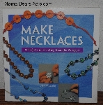 "MBA #3838-0111    ""1997 Make Necklaces By Jo Moody"""