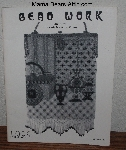 "MBA #3838-0073   ""1984 Bead Work"" Edited By Jules & Kaethe Kliot"