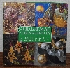 "MBA #3939-369   ""1998 Christmas Ornaments Exquisite Handmade Ornaments For The Tree"" Hard Cover With Jacket"